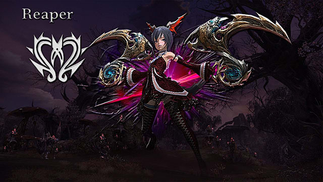A3 Helmet Level 3 And Pan: TERA Reaper Guide: Leveling, Gear, And Combos