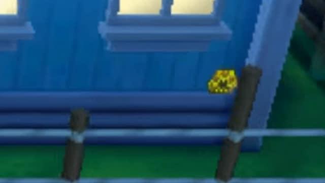 Pegatinas de tótem de la isla de Melemele Guía de Pokemon Ultra Sol y Ultra Luna
