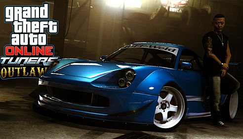 GTA DLCs That Need to Come Out in 2017