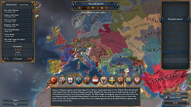 The Best 7 Perfect Historical Leaders Based on Europa