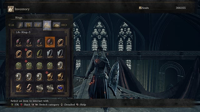 Dark Souls 3 NG+ Guide: How to find NG+ and NG++ Rings