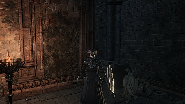 Ringed City Streets Shortcut