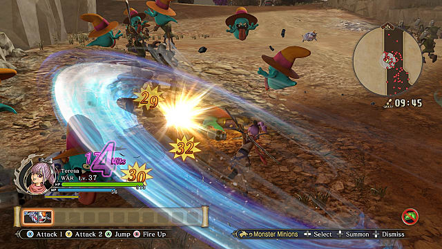 Dragon Quest Heroes 2 Guide How to Open Locked Chests