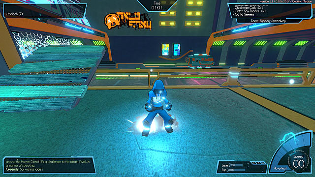 Hover Revolt of Gamers Getting Started Beginner Tips and Tricks Guide Charging Energy Tricks