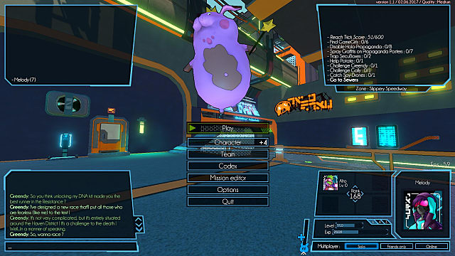 Hover Revolt of Gamers Getting Started Beginner Tips and Tricks Guide Feed Pets