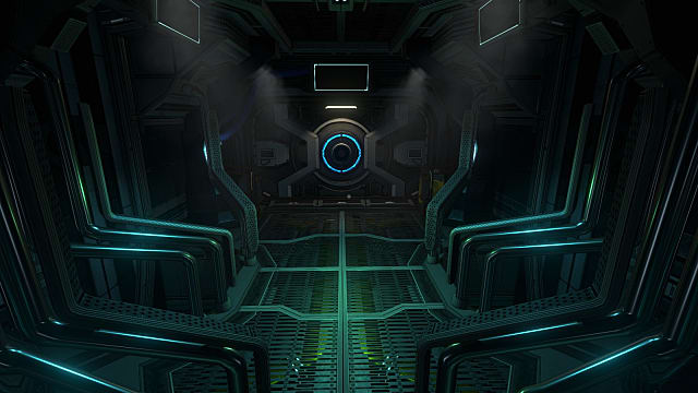The Station is a short game, but despite its length, it offers some fun moments