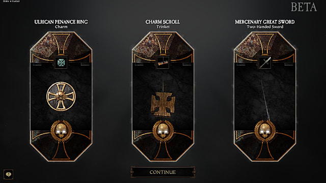 Vermintide 2 loot boxes