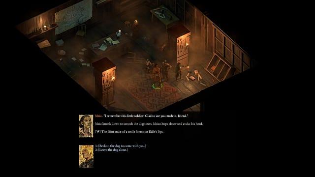 Гайд и секреты Pillars of Eternity 2 Deadfire – как найти всех животных, бонусы питомцев, котов и собак