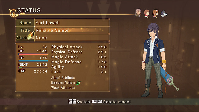 tales of vesperia definitive edition best costumes