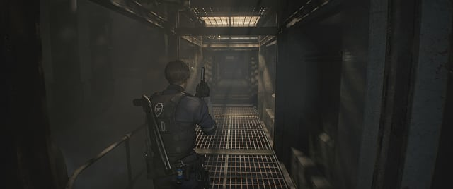 Resident Evil 2: All Codes and Keycard Location Guide