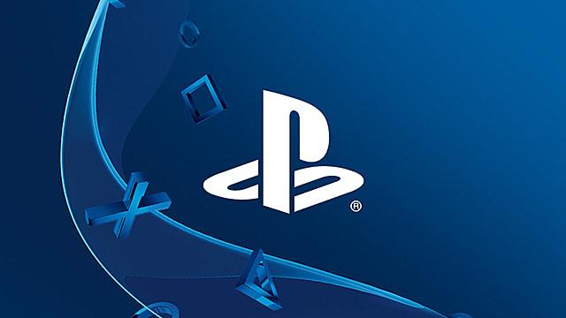 playstation, logo