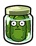 pickled morty
