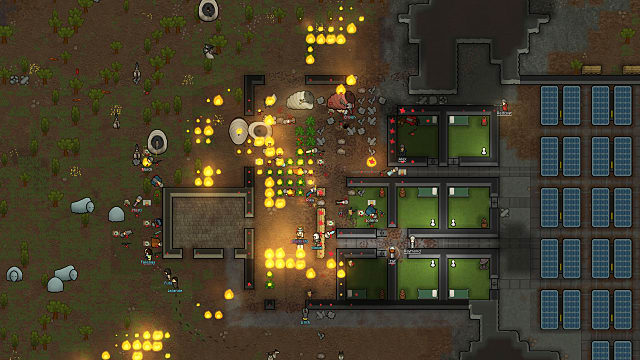 How To Build And Maintain A Farm In Rimworld Rimworld