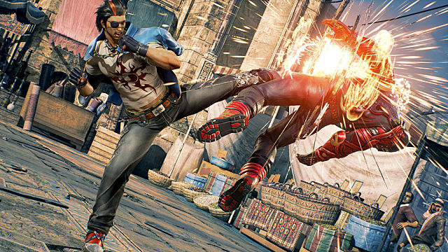 Tekken 7 walks the fine line between accessible for newer players and engaging for veterans.