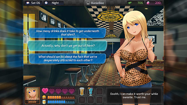 beste dating Sims for PC