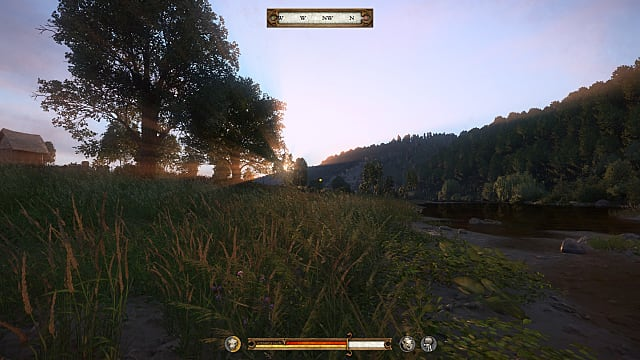 Take a break from questing, enjoy a gorgeous vista like this, and enter some kingdom come deliverance console commands to enhance your experience