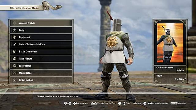 Best Fan-Made Custom Characters We Love From Soul Calibur 6