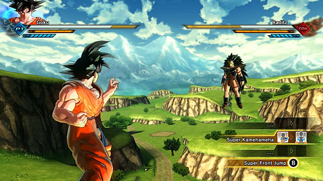 Image result for dragon ball xenoverse 2