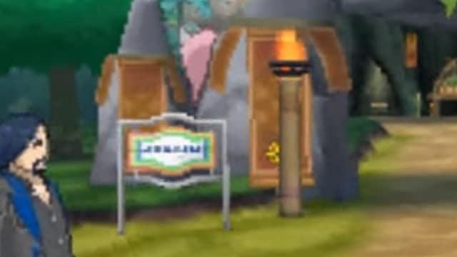 Etiquetas engomadas del tótem de la isla de Poni Guías del gran sol y de la luna de Pokemon Ultra