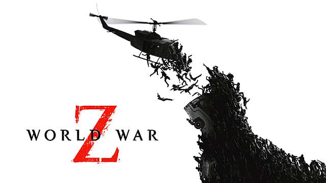 World War Z Review Left 4 Dead Formula Is Alive But Shambling