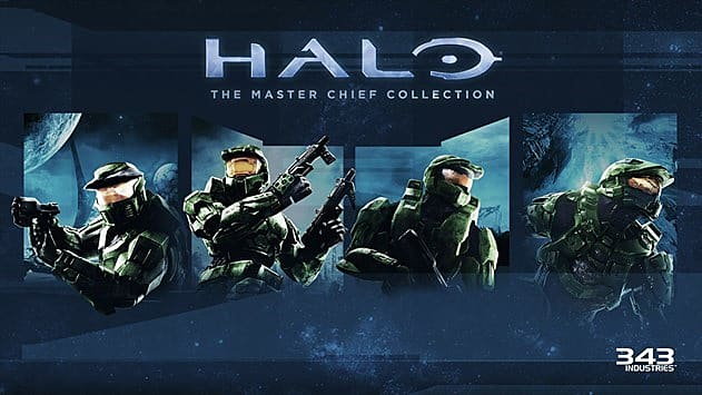Halo: The Master Chief Collection Set For PC Release