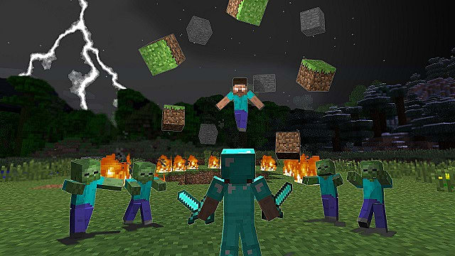 Survival 101: 10 Minecraft Tips You Might Overlook For Hardcore