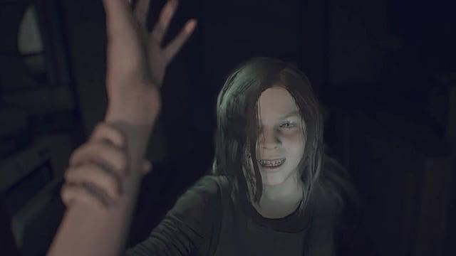 Resident Evil 7 Daughters Walkthrough Guide