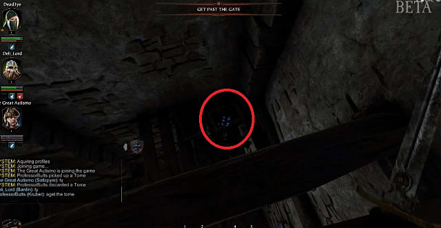Location of second righteous stand tome in Warmhammer Vermintide 2