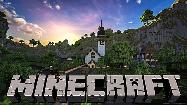 The Top 20 Minecraft 1 13 Seeds for July 2018   Slide 3