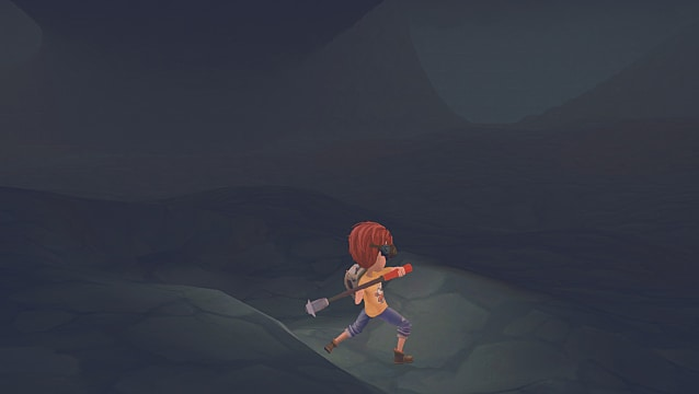 Mining in My Time at Portia