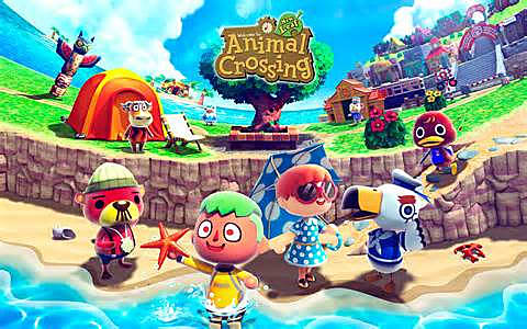 is a new animal crossing game on the horizon animal crossing