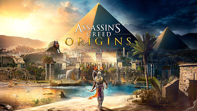 Assassin's Creed: Origins Launch Issues and Other Bug Fixes