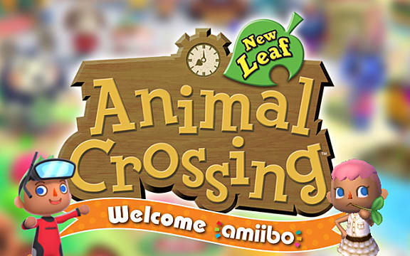 Animal Crossing New Leaf Still Racist Even After Update