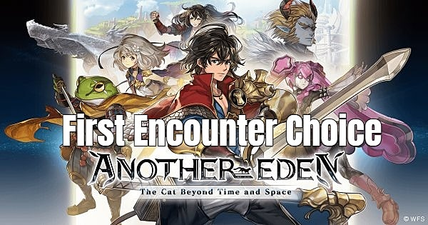Another Eden First Encounter Summon Guide | Another Eden
