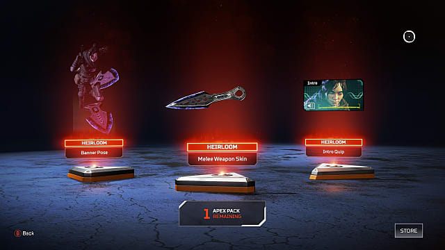 How to Get the Wraith Knife Skin in Apex Legends | Apex Legends