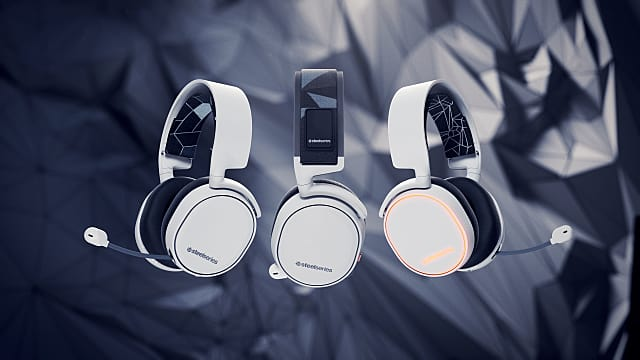 706e7075303 SteelSeries Arctis 7 Headset Review: Great Sound Meets Tons of Functionality