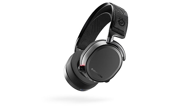 Arctis Pro Wireless headset