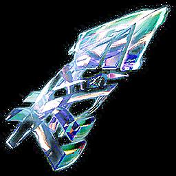 Ark Genesis Tek Claws.