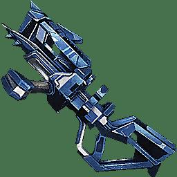 Ark Genesis Tek Grande Launcher.