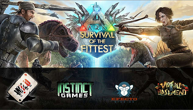 ark survival of the fittest guide