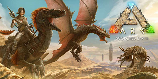 Ark survival evolved scorched earth dlc basic survival guide ark ark survival evolved scorched earth dlc basic survival guide ark survival evolved solutioingenieria Image collections