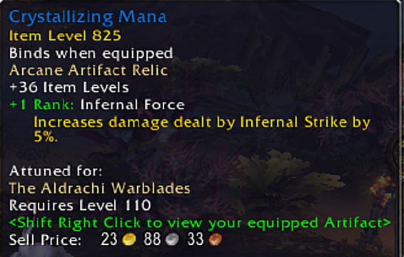 world of warcraft legion artifact weapon how to get