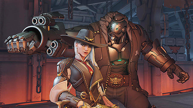 Overwatch Ashe Guide: New Hero Tips and Tricks | Overwatch