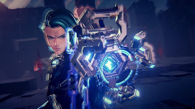Astral Chain Review: Platinum Excellence
