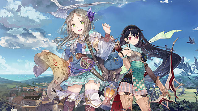 atelier firis the alchemist of the mysterious journey review  atelier firis the alchemist of the mysterious journey review atelier firis the alchemist of the mysterious journey
