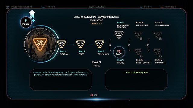 mass effect andromeda tech skills