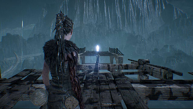 hellblade senua's sacrifice balancing