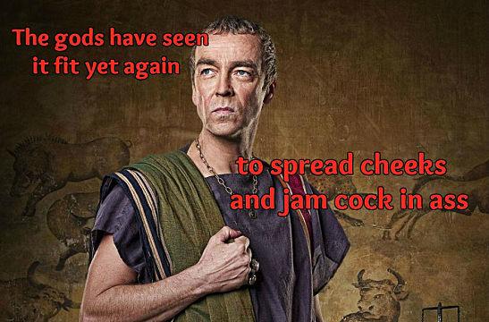 Spartacus, Domina