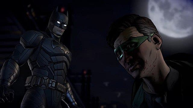 How to Fix Batman: The Enemy Within's Black Screen Error on
