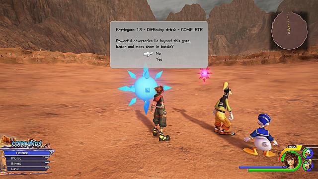 kh3 battlegate 13